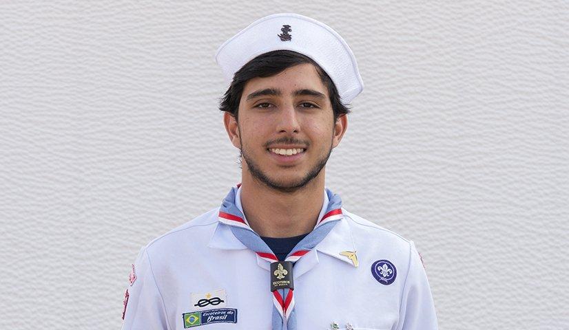 BRA 2 - Adrian Hilbert