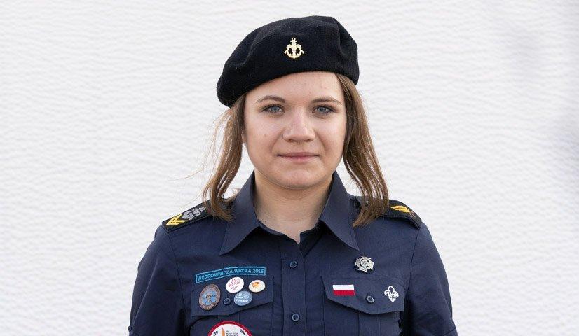 POL 1 - Joanna Jas
