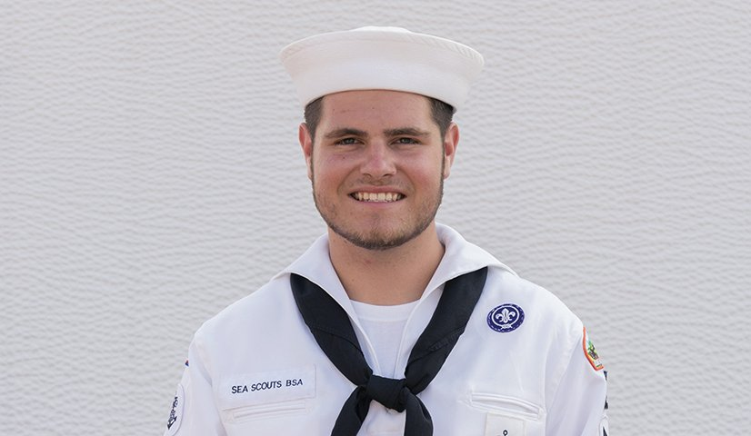 USA 23 - Matthew Parsons