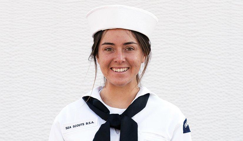 USA 24 - Rachel Hunter