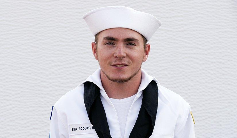 USA 25 - Tyler Lomasney