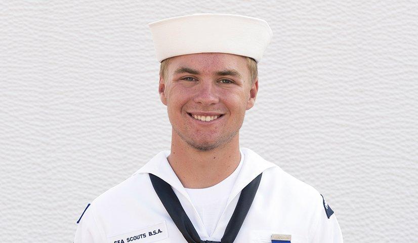 USA 27 - Ryan Clark
