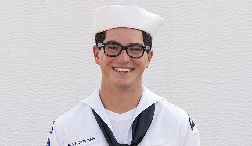USA 27 - Anthony Ryan