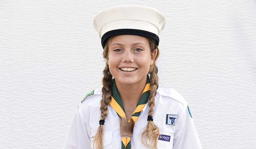 ZAF 1 - Olivia Visser