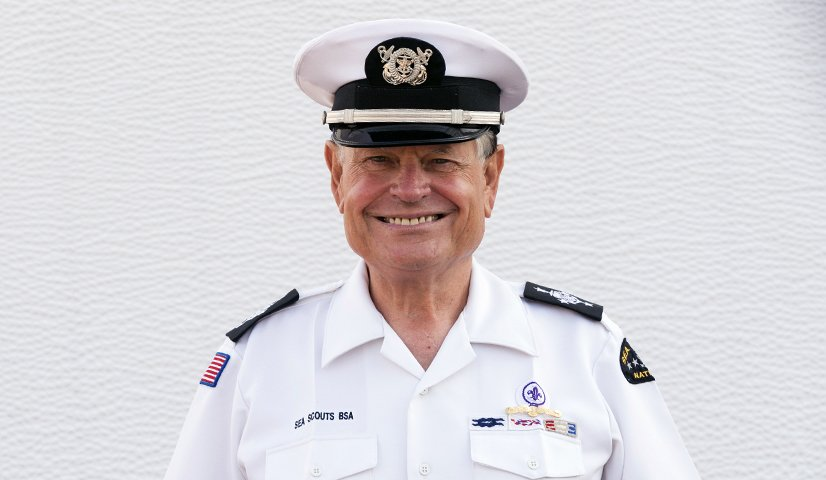 Jim Elroy - Chairman
