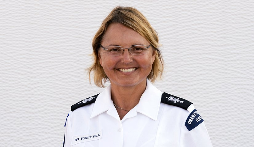 Shannon Harshman - Public Safety