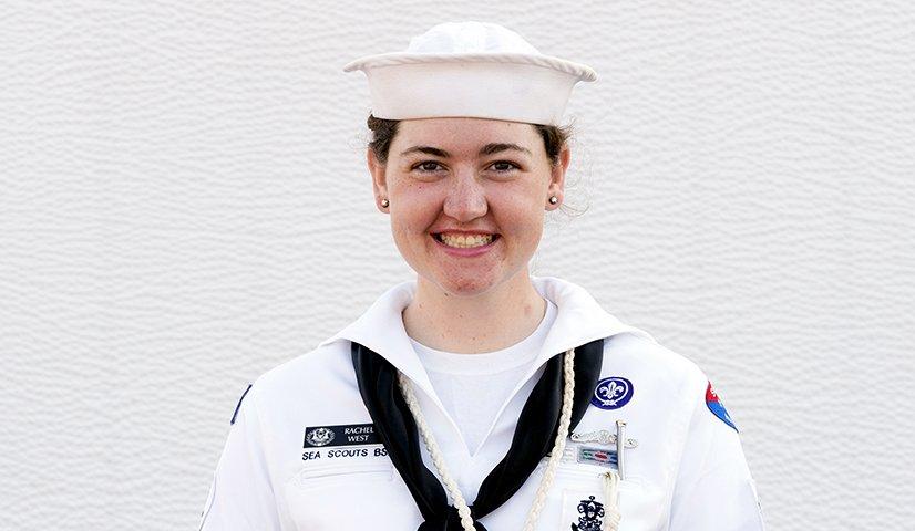Rachel West - Medical / National Boatswain