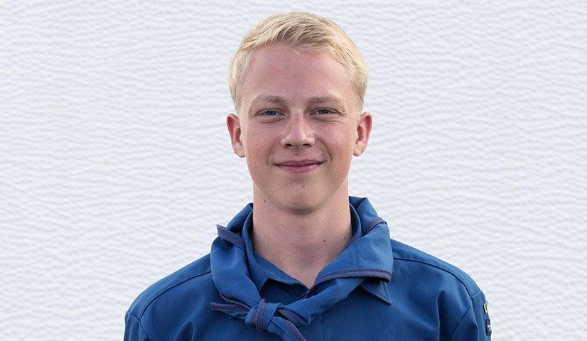FIN 1 - Oscar Norstrom