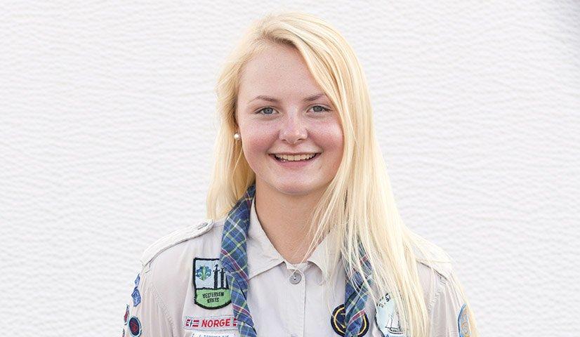 NOR 1 - Karoline Tostensen
