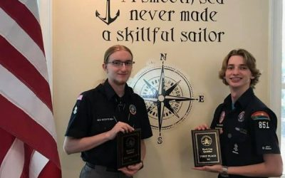 NST 14 Holds First Qualifier – Atlanta Squadron Commodore's Cup 2021